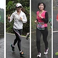 『2012第四屆雙溪櫻花馬拉松,朦朧的櫻花好硬的山路!』 (26)