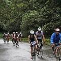 【主題賽事】-『礁溪龍潭湖鐵人二項賽,一路上坡雨不停!』 (12)