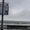 【主題賽事】-『2012 新北市萬金石國際馬拉松,向著細雨迷霧的海岸奔馳吧!』