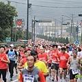 【主題賽事】-『2012 新北市萬金石國際馬拉松,向著細雨迷霧的海岸奔馳吧!』 (9)