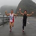 【主題賽事】-『2012 新北市萬金石國際馬拉松,向著細雨迷霧的海岸奔馳吧!』 (18)