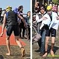 『2012 LAVA 515 Taiwan國際鐵人三項賽,先冷後熱超熱血!』 (10)