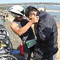 『2012 LAVA 515 Taiwan國際鐵人三項賽,先冷後熱超熱血!』 (11)