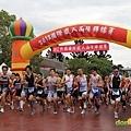 【主題賽事】-『2012桃園國際鐵人兩項錦標賽,軍校中盡情奔馳吧!』