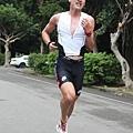 【主題賽事】-『2012桃園國際鐵人兩項錦標賽,軍校中盡情奔馳吧!』 (21)