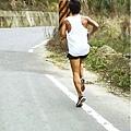 【人物專訪】-『台灣馬拉松的黑色閃電─蔣介文』 (7)