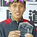 【人物專訪】-『台灣馬拉松的黑色閃電─蔣介文』 (11)