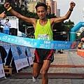 【人物專訪】-『台灣馬拉松的黑色閃電─蔣介文』 (12)