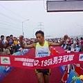 【人物專訪】-『台灣馬拉松的黑色閃電─蔣介文』 (21)