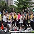 【主題賽事】-『ASICS城市路跑賽,享受一家歡樂時光』 (1)