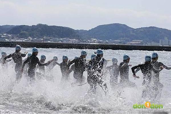 2012館山鐵人三項亞錦賽紀實 (15)