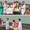 2012臺北國道馬拉松,充滿熱氣的柏油路 (14)