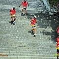 【主題賽事】-『台灣浩捍鐵人隊 - 第五屆中國百色樂業國際山地戶外運動挑戰賽 day 1』 (7)