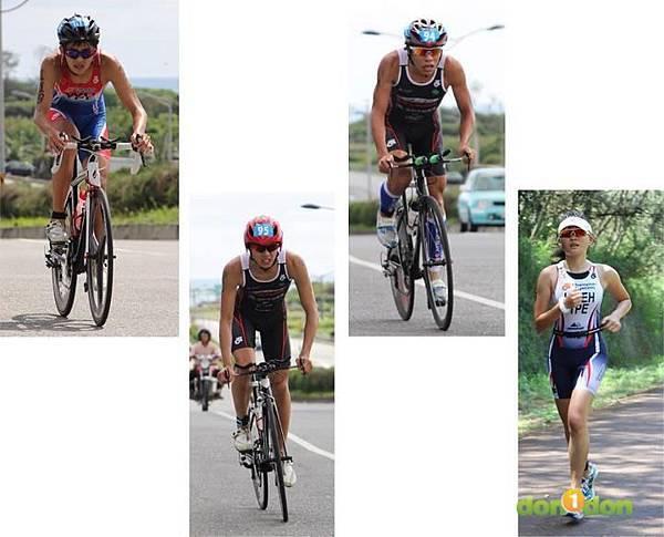 【主題賽事】-『2012台東活水湖國際鐵人三項賽,來挑戰全台最優質的賽場!』 (15)