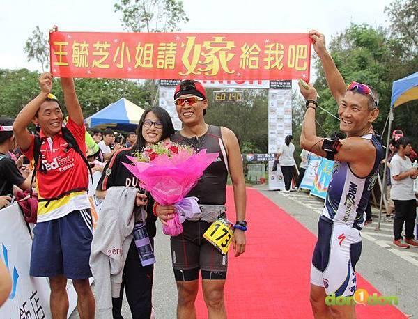 【主題賽事】-『2012台東活水湖國際鐵人三項賽,來挑戰全台最優質的賽場!』 (21)
