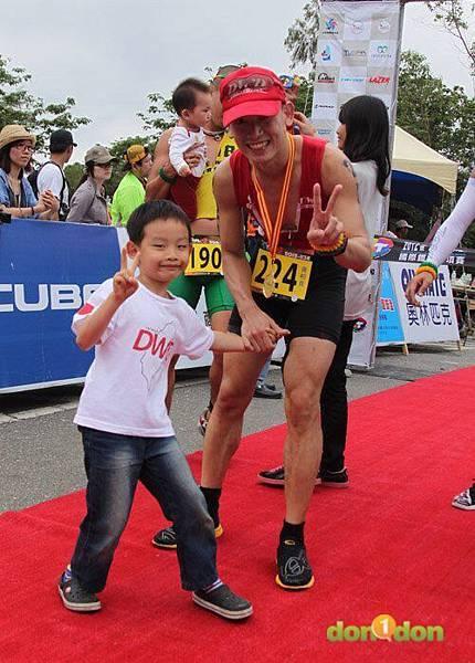 【主題賽事】-『2012台東活水湖國際鐵人三項賽,來挑戰全台最優質的賽場!』 (23)