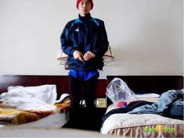 【小編報馬仔】-『張嘉哲的神秘之旅,前進北韓馬拉松』 (3)