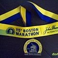 【主題賽事】-『充滿傳奇歷史的─波士頓馬拉松』 (1)