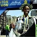 【主題賽事】-『充滿傳奇歷史的─波士頓馬拉松』 (2)