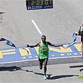 【主題賽事】-『充滿傳奇歷史的─波士頓馬拉松』 (3)