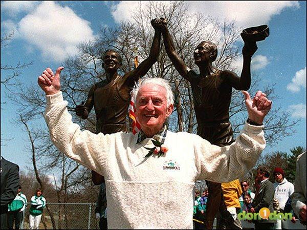【主題賽事】-『充滿傳奇歷史的─波士頓馬拉松』 (10)