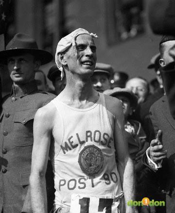 【主題賽事】-『充滿傳奇歷史的─波士頓馬拉松』 (8)