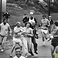 【主題賽事】-『充滿傳奇歷史的─波士頓馬拉松』 (14)