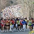 【主題賽事】-『充滿傳奇歷史的─波士頓馬拉松』 (13)