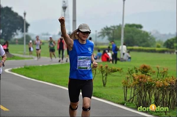 【Wan's 音樂與馬拉松】-『2012三重馬拉松』 (2)