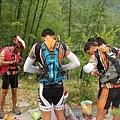 【主題賽事】-『台灣浩捍鐵人隊 - 第五屆中國百色樂業國際山地戶外運動挑戰賽 day 3』