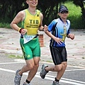 【主題賽事】-『2012台南安平國際鐵人三項錦標賽,和陽光奮力一搏』 (1)