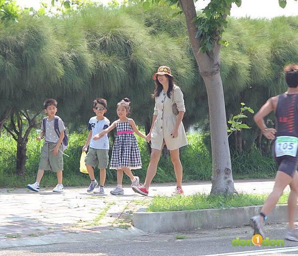 【主題賽事】-『2012台南安平國際鐵人三項錦標賽,和陽光奮力一搏』 (8)