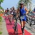 【主題賽事】-『2012台南安平國際鐵人三項錦標賽,和陽光奮力一搏』 (10)