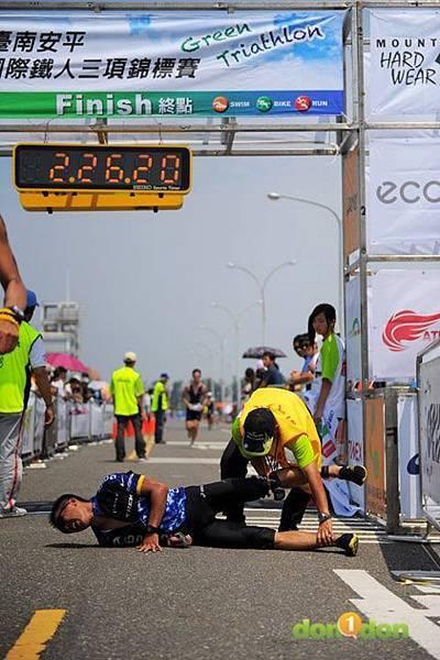 【主題賽事】-『2012台南安平國際鐵人三項錦標賽,和陽光奮力一搏』 (12)
