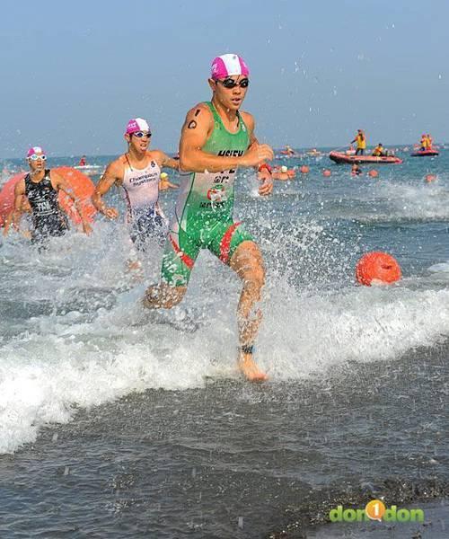 【主題賽事】-『2012台南安平國際鐵人三項錦標賽,和陽光奮力一搏』 (18)