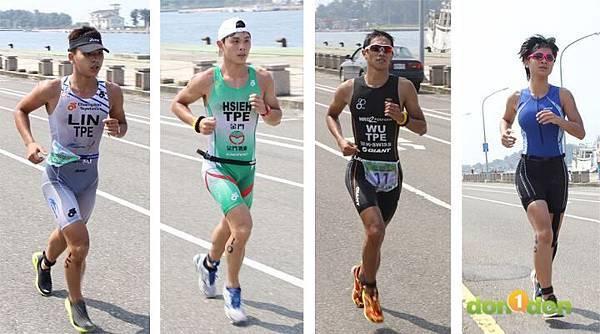 【主題賽事】-『2012台南安平國際鐵人三項錦標賽,和陽光奮力一搏』 (21)