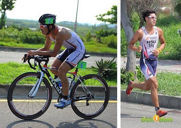 【主題賽事】-『2012台南安平國際鐵人三項錦標賽,和陽光奮力一搏』 (23)