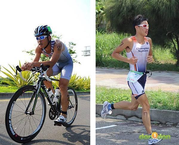 【主題賽事】-『2012台南安平國際鐵人三項錦標賽,和陽光奮力一搏』 (27)