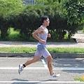 【昇諺大哥的鐵人生活】-『2012台南安平國際鐵人三項錦標賽』 (3)