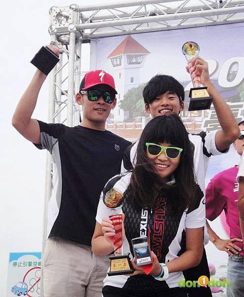 【昇諺大哥的鐵人生活】-『2012台南安平國際鐵人三項錦標賽』 (5)