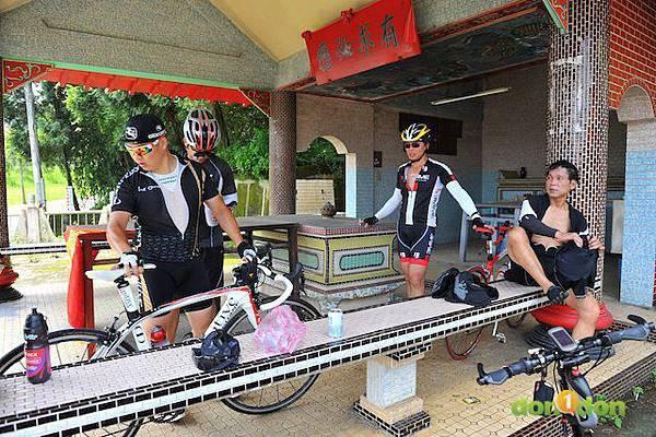 【單車逍遙遊】-日月潭環湖行 (25)