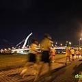 【主題賽事】-『2012PUMA螢光夜跑台北站,一場盛大的螢光party』  (13)