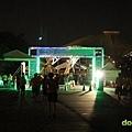 【主題賽事】-『2012PUMA螢光夜跑台北站,一場盛大的螢光party』  (15)