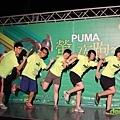 【主題賽事】-『2012PUMA螢光夜跑台北站,一場盛大的螢光party』  (19)