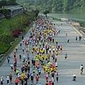 DON1DON-『充滿傳奇故事的跑道,翻山越嶺北宜公路超馬賽』 (2)