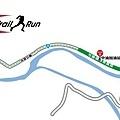 【路線探勘】-『SALOMON X TRAIL RUN 越野路跑,超硬賽道嘗鮮看!』 (27)