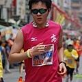 【Wan's音樂與馬拉松】-『2012北港馬祖馬拉松』 (7)