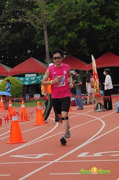 【Wan's音樂與馬拉松】-『2012北港馬祖馬拉松』 (8)