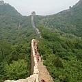 【賽場焦點】-『2012黃崖關長城馬拉松,五大冒險馬拉爽之一(上集)』