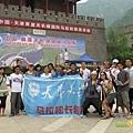 【賽場焦點】-『2012黃崖關長城馬拉松,五大冒險馬拉爽之一(上集)』 (8)
